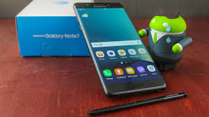 Here s why the Samsung Galaxy Note 7 batteries caught fire and