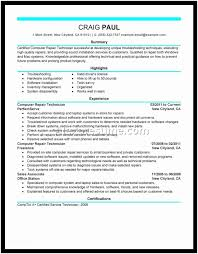 38 Good Resume Examples