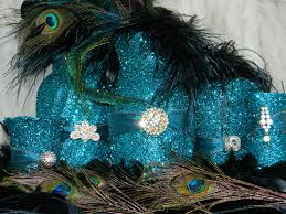 Download Peacock Decor