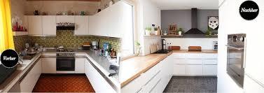küche modern renovieren vorher nachher umbau 2 dekomilch