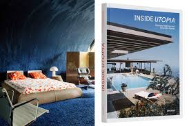 100 Interior Design Inside The House Utopia Visionary S And Futuristic Homes Book Giveaway