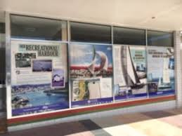 THE History Recreation And Lifestyle Of Gladstone Will Be On Show In The Main Street From Next Week With Empty Retail Store Windows Being Decorated