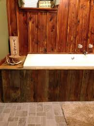 Rustic Bathtub Tile Surround by Bathroom Bathroom Flooring Tiles Bathroom Shower Tile Ideas Wall