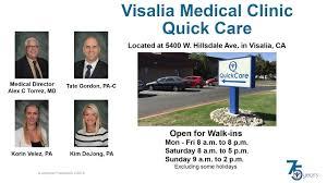 Visalia Pumpkin Patch visalia medical clinic u0027s quick care youtube