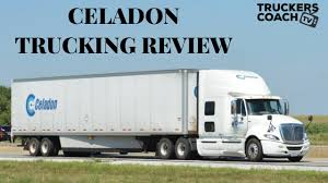 100 Celadon Trucking Reviews Review Should You Think About This Truck Driving