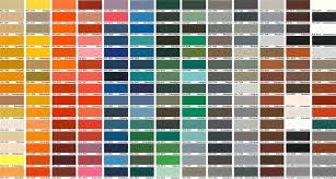 nuancier peinture facade exterieure nuancier peinture exterieure avec on decoration d interieur