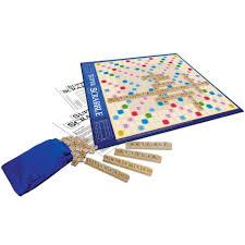 Standard Scrabble Tile Distribution by Super Scrabble Crossword Game Toys