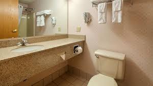 Varsity Theater Minneapolis Bathroom by Best Western Sault Ste Marie Sault Sainte Marie Michigan