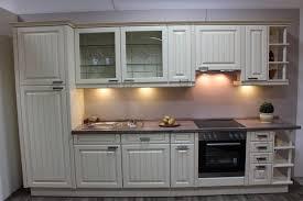 nobilia musterküche landhaus küche ferrol 3 50 m breit