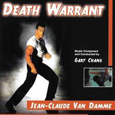 100 Gary Chang Death Warrant