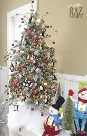 Raz Christmas Trees 2011 by 205 Best Raz Christmas Trees Images On Pinterest Xmas Trees