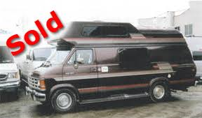 Royal Van 19 Ft