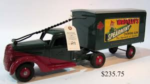 Lot.241.Restored.Buddy.L.Wrigleys.pull.along.jpg 1920s Pressed Steel Fire Truck By Buddy L For Sale At 1stdibs Toy 1 Listing Express Line Cottone Auctions American 1960s Vintage Texaco Large Oil Tanker Tank 102513 Sold 3335 Free Antique Price Guide Americana Pinterest Items Ice Toys For Icecream Junked Vintage Buddy Coca Cola Cab 12 Pack Empty Bottles Crates Sold