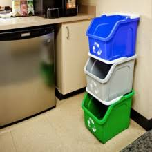 Home Recycling & Waste Bins