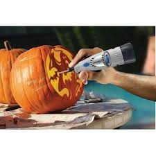 Pumpkin Carving W Drill by Dremel 7300 N 5 4 8v Rotary Tool With Pumpkin Carving Kit Bonus