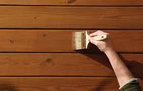 Thompsons Waterseal Deck Wash Msds by How Many Coats Of Stain Should I Use On My Deck