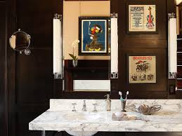 10 Small Bathroom Ideas That Make A Big 10 Big Ideas For Small Bathrooms Hgtv