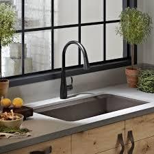 33x22 Single Bowl Kitchen Sink by Kitchen Sink Single Bowl Top Mount