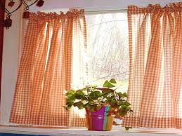 Burnt orange Window Curtains Awesome Black Out Curtain Burnt