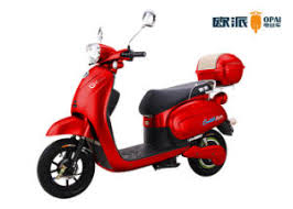 New Energy Electric Girl Scooters Motor For Girls