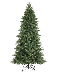 Artificial Christmas Trees Unlit Canada by Woodland Spruce Narrow Artificial Christmas Tree Balsam Hill