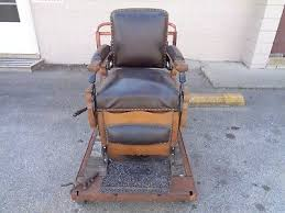 Koken Barber Chairs St Louis by Koken Barber Chair All Original St Louis Barber Company