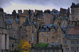 100 Edinburgh Architecture Protecting History Architectural Conservation Roofing