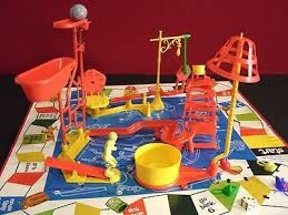 If You Did Youll Remember What The Fun Of That Game Was Turning Crank On Complicated Machine Mousetrap Board