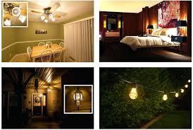lowes led ceiling fan light bulbs e17 ceiling fan led light bulbs