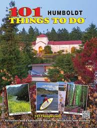 101 Things To Do Humboldt 2015 By Publications