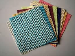 Special beautiful EVA anti slip mat manufacturers Special