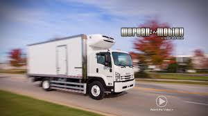 Morgan Corporation | Truck Bodies And Van Bodies