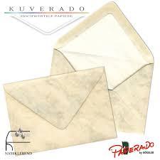 Marmorierte Briefumschläge Von Wwwbriefumschlägede KUVERADO