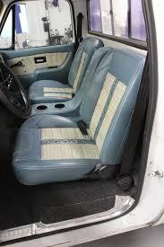 100 1957 Chevy Panel Truck For Sale Door With The Stock Black Dash Pad And New Door Custom Door