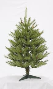 3ft Christmas Tree Pre Lit by Christmas Trees From Wyse Byse Department Store