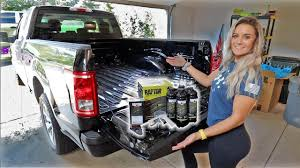 100 Diy Spray On Truck Bed Liner THE DIY 100 SPRAYIN BEDLINER AT HOME DONT PAY LINEX PRICES