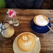 amélie s wohnzimmer das kleine café frankfurt am