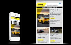 Hertz Rental Car - Art Hill