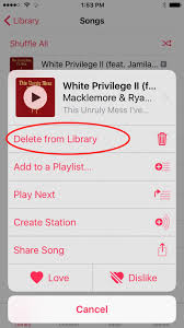 How to Delete Music from Your iPhone But Not From iTunes or iCloud