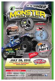 Tickets For Monster Truck Nationals In Wheatland From ShowClix Monster Truck Nationals Return To Madison Wisc Extreme Video Carlisle 2017 Truckerplanet 2013 Not Your Average Show Big Toys Take Over The Bryce Jordan Center Centre Daily Times Raminator Mark Hall Classic Rollections Snips And Snails Puppy Dog Tales Lucas Oil Rock Sioux City 2015 Youtube Trucks Car Races Set This Week Sports Bolivarmonewscom
