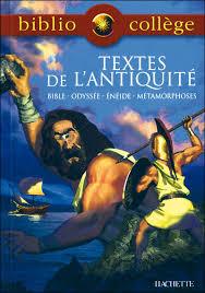 le textes de l antiquité broché collectif achat livre