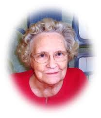 In Memory of Bertha Wright Smith Almon Funeral Home and Chapel