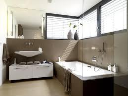 schöner wohnen wettbewerb badezimmer mit ruhiger atmosphäre