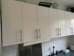 ikea faktum fronten neu original verpackt küche weiß matt