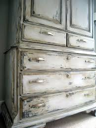 Antiquing Painted Furniture Best 25 Grey Distressed Furniture