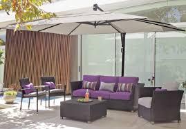 Treasure Garden Patio Umbrella Canada by The Shadow Grows Hearth U0026 Home Magazine