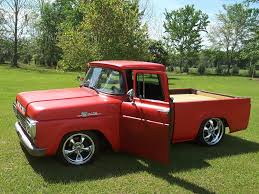 Test Sig And Pics Red 59 F100 Shortbed Ford Restomod Ratrod - Ford ... 2019 Ford F450 Truck Lock Haven 59 F1 Panel Truck Kewl Trucks Pinterest Fseries Third Generation Wikipedia F250 2004 For Beamng Drive Post A Picture Of Your Here Page Jdncongres 1957 Pickup Front Photo 2 1959 Go Foward Savings Way Our Fathers 2018 Detroit Auto Show Why America Loves Pickups Seattles Parked Cars Panel All Natural F100 Youtube