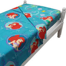disney little mermaid ariel bedding collection