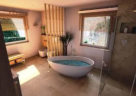 wellness oase für zu hause bad cioni moderne badezimmer