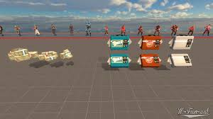 Tf2 Halloween Maps Download by Tumtara Team Fortress 2 Team Fortress 2 U003e Maps U003e Other Misc